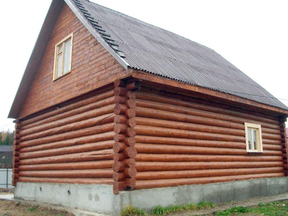 дом в СНТ