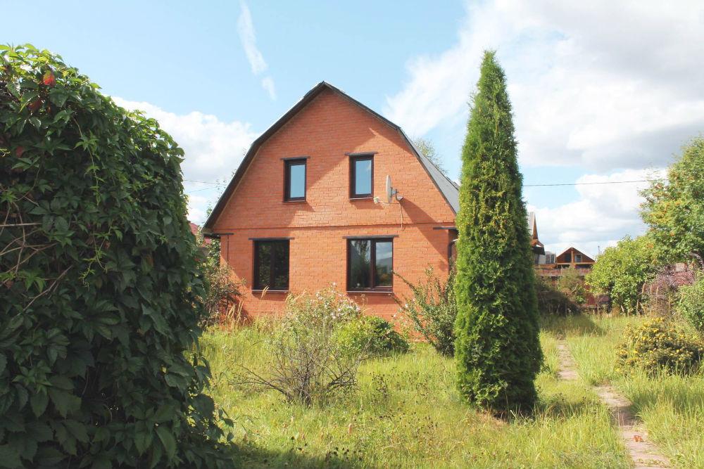 Дом в Рузском районе купить