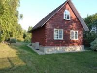 дом в деревне Потапово