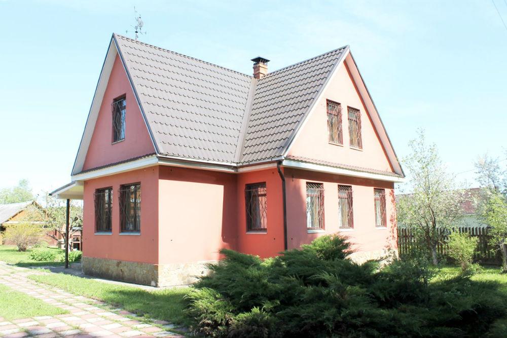 Дом в колодкино