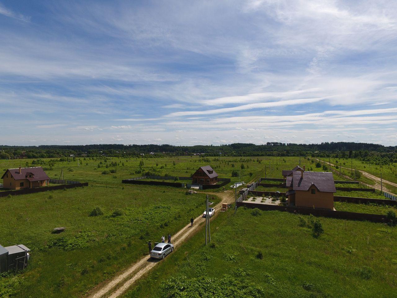 Участок для дачного строительства в Федотово - Изображение 3