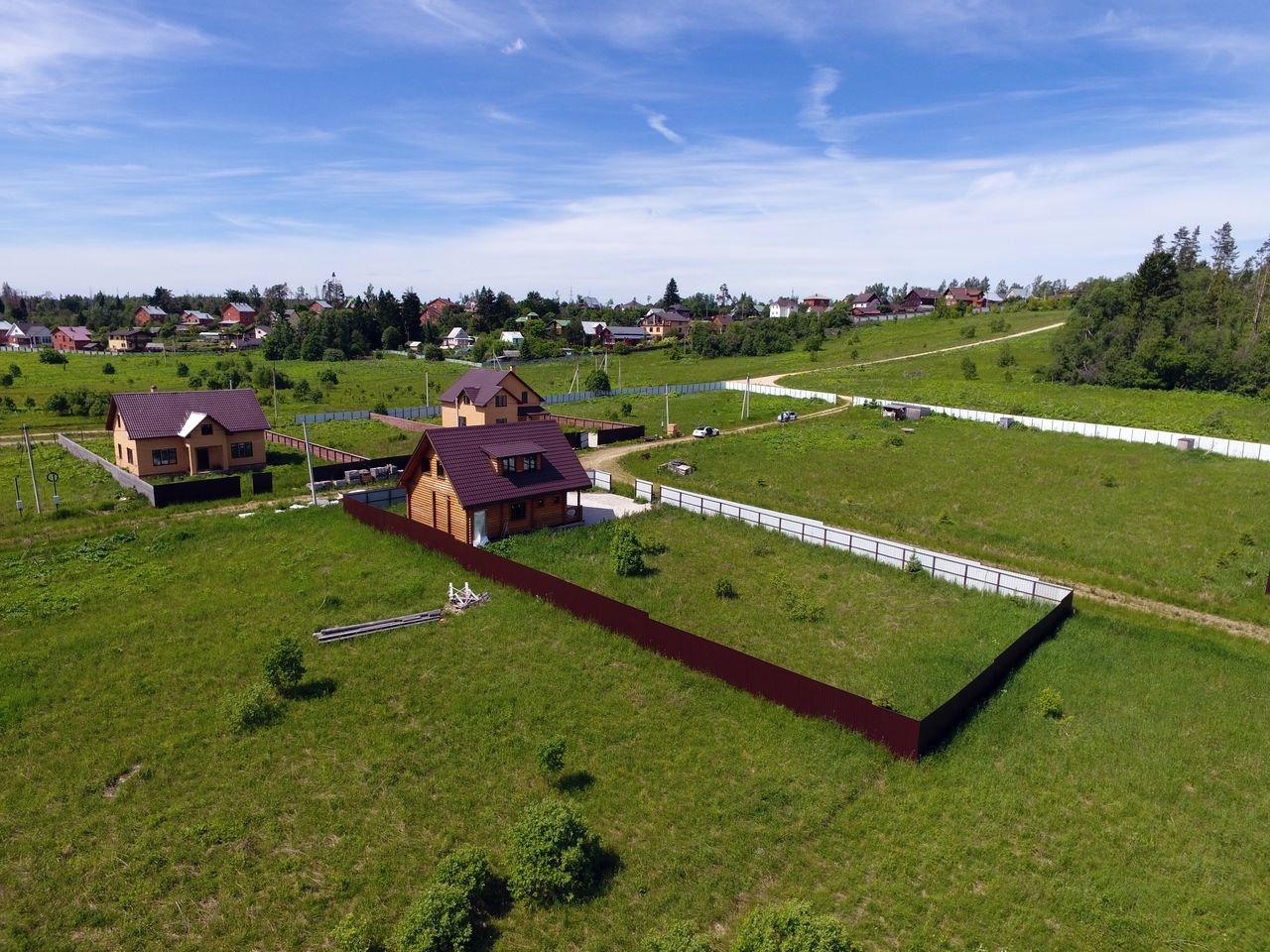 Участок для дачного строительства в Федотово - Изображение 4