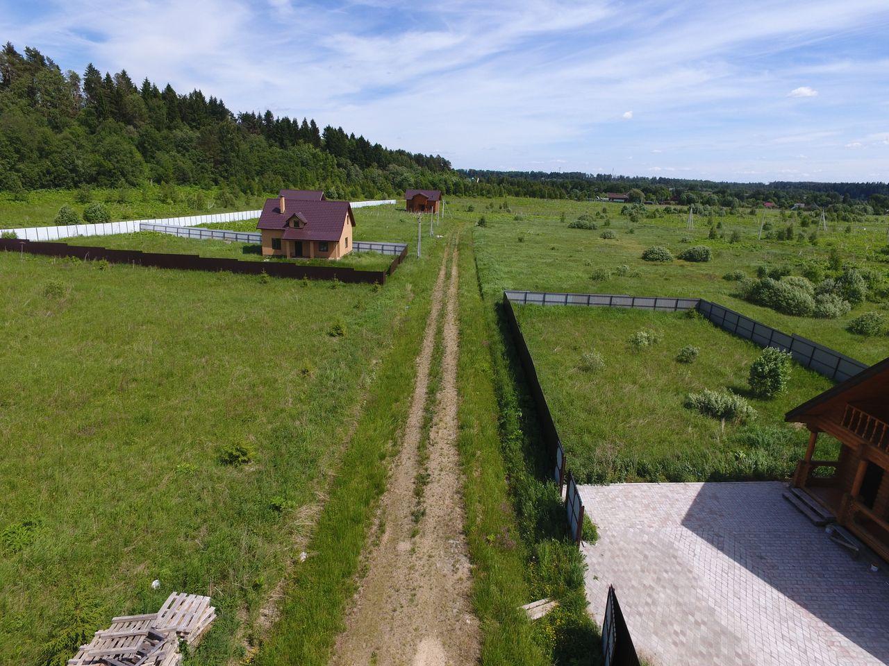 Участок для дачного строительства в Федотово - Изображение 5