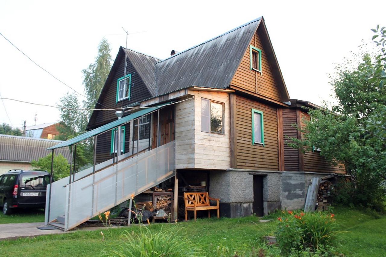 дом макеиха