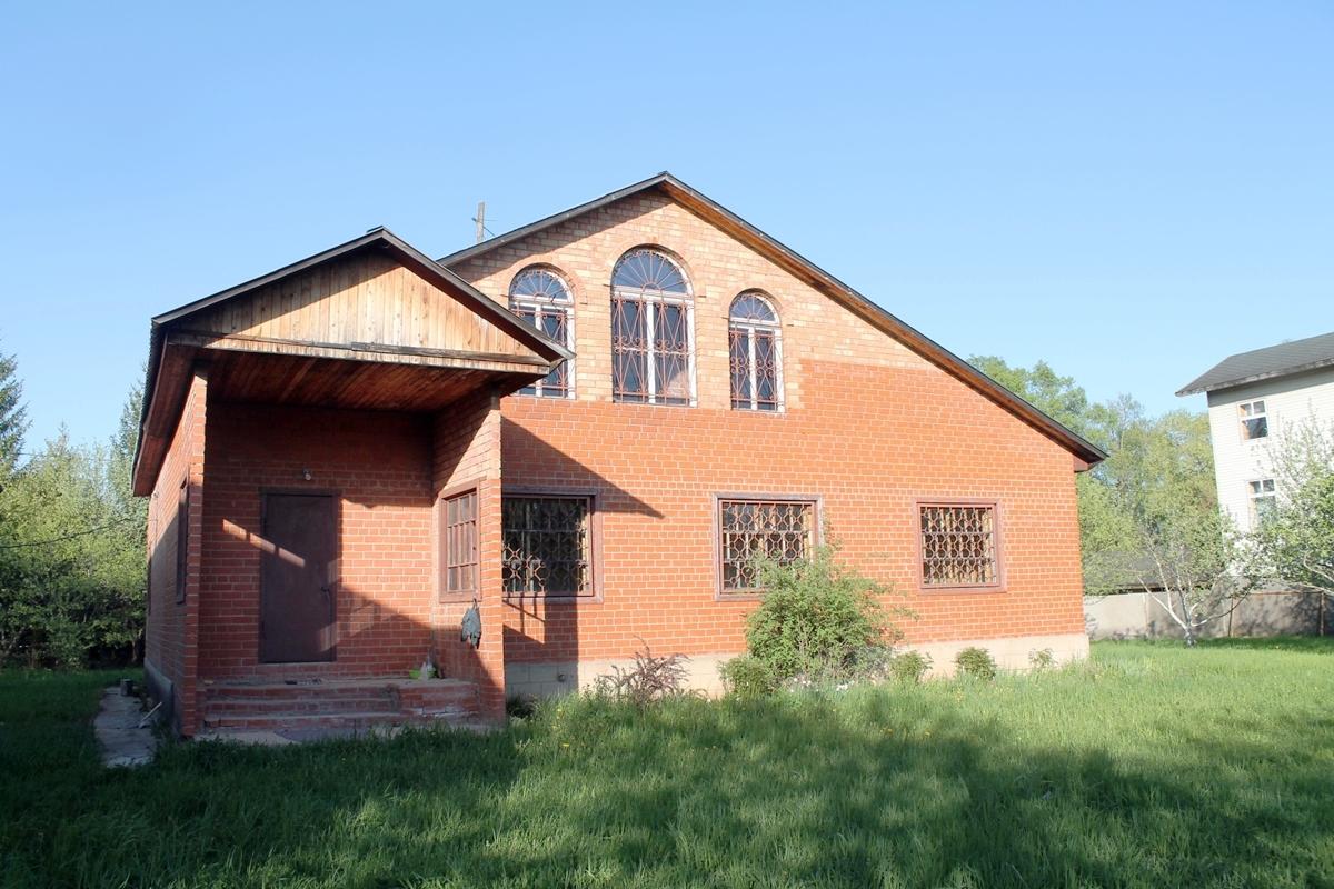 аренда дома в рузском районе