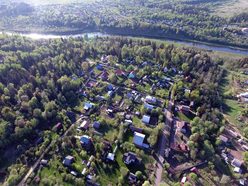 Продажа земли в Рузском районе Московской области