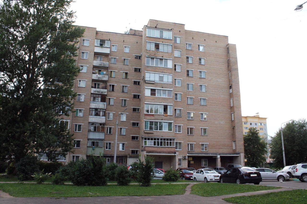 квартиры в рузе