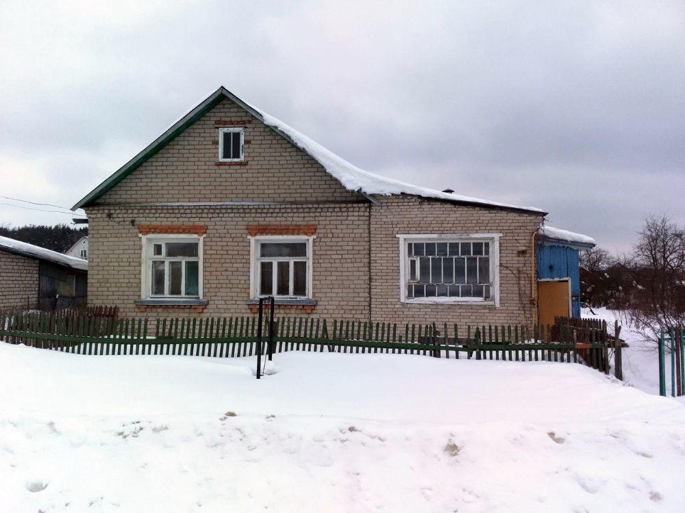 дом в дорохово