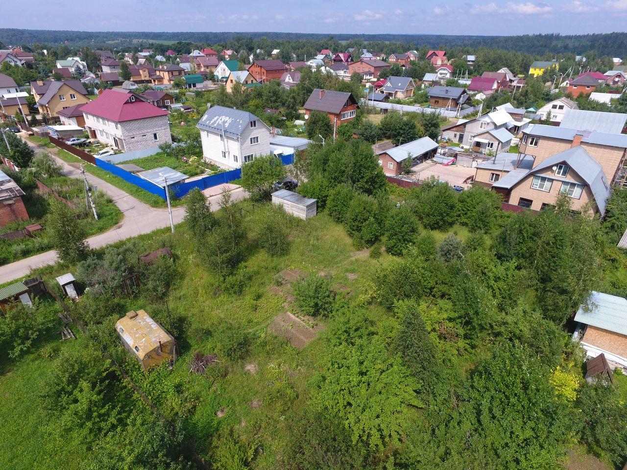 продажа земельного участка в тучково