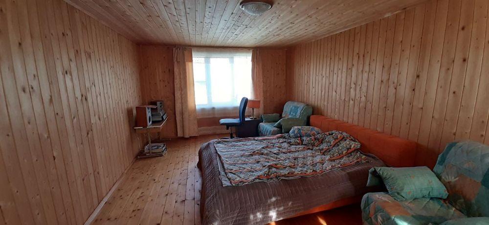 дом с участком в снт луч