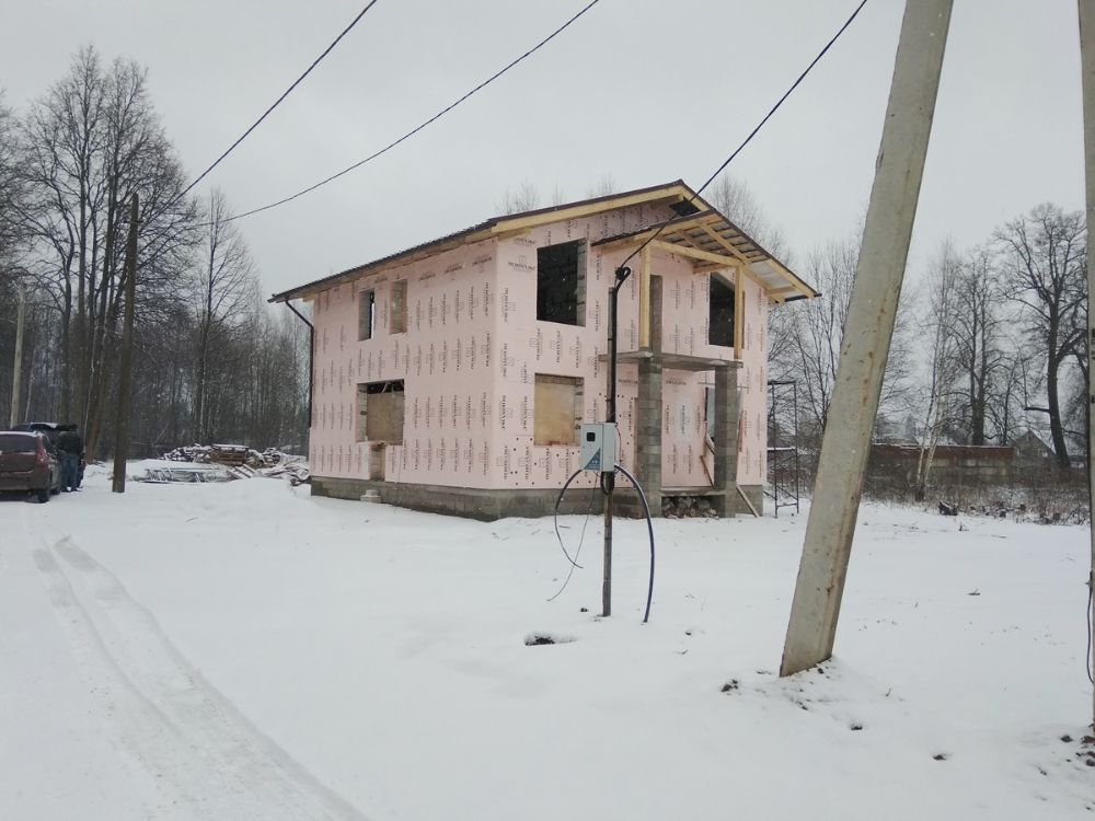 дом в рузском районе1