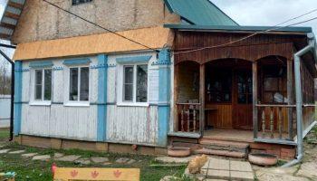 жилой дом таблово